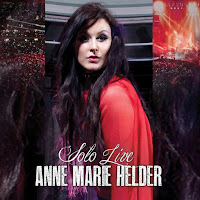 Anne-Marie Helder Solo Live