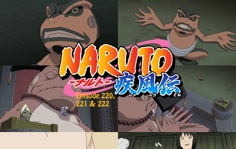 Naruto Shippuden Episode 221 – Confsden com
