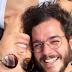 Em Goiás, Fátima Bernardes e Túlio Gadêlha curtem passeio romântico