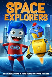 Watch Space Explorers Online Free 2018 Putlocker