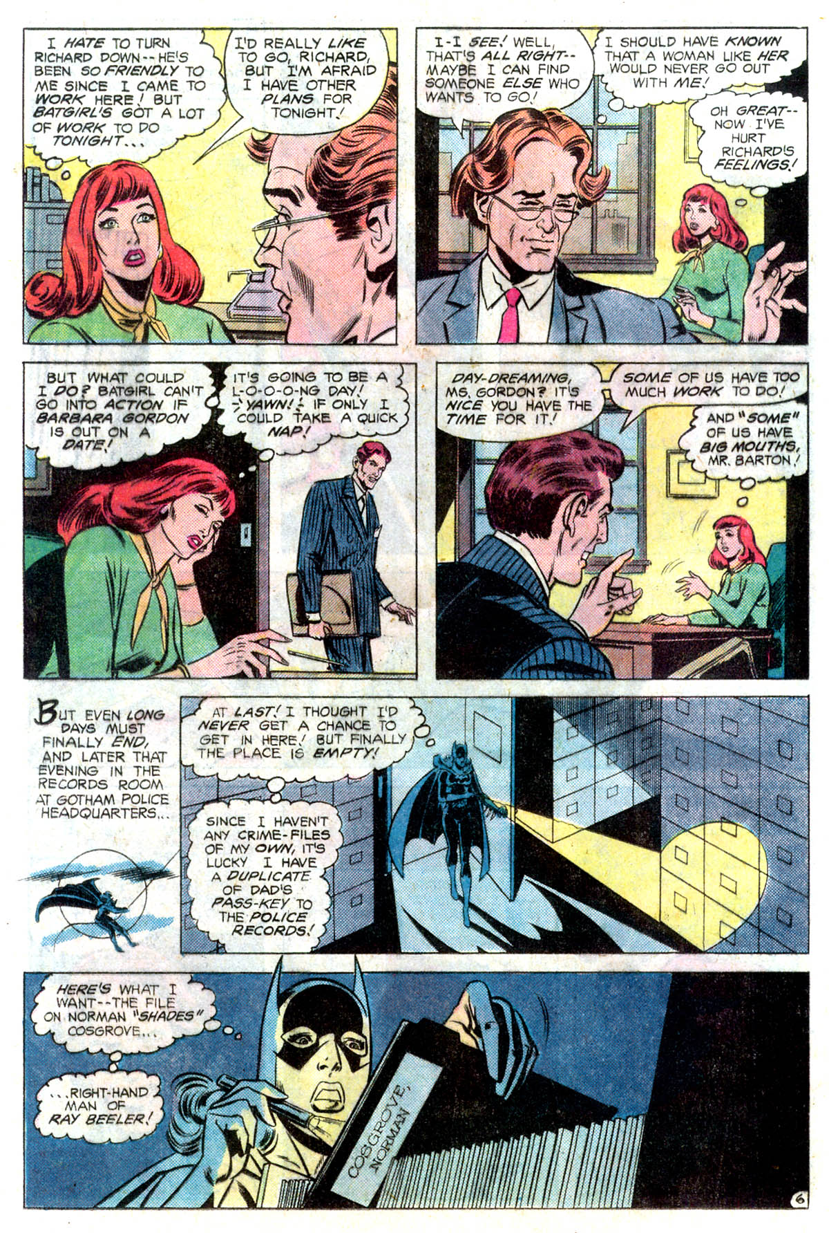 Detective Comics (1937) 495 Page 32