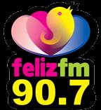 Rádio Feliz FM de Fortaleza CE ao vivo