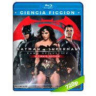 Batman vs Superman: El Origen de la Justicia (2016) Extended BRRip 720p Audio Dual Latino-Ingles