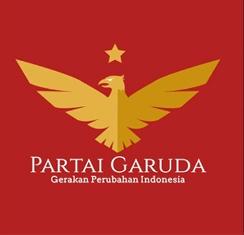 Partai Gerakan Perubahan Indonesia (Garuda)