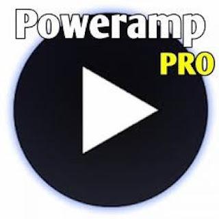 تحميل تطبيق Poweramp Music Player Pro v3_build 822 (Full) Apk
