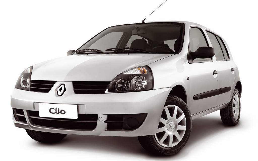 renault clio 2012 fotos consumo e ficha t cnica car blog br. Black Bedroom Furniture Sets. Home Design Ideas