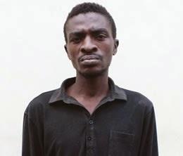 eiye cultist arrested robbery