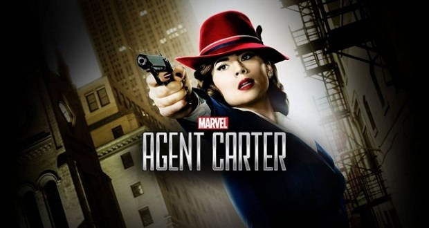 Download Agent Carter Season 1-2 Complete 480p All Episodes