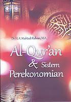 AL – QUR'AN & SISTEM PEREKONOMIAN