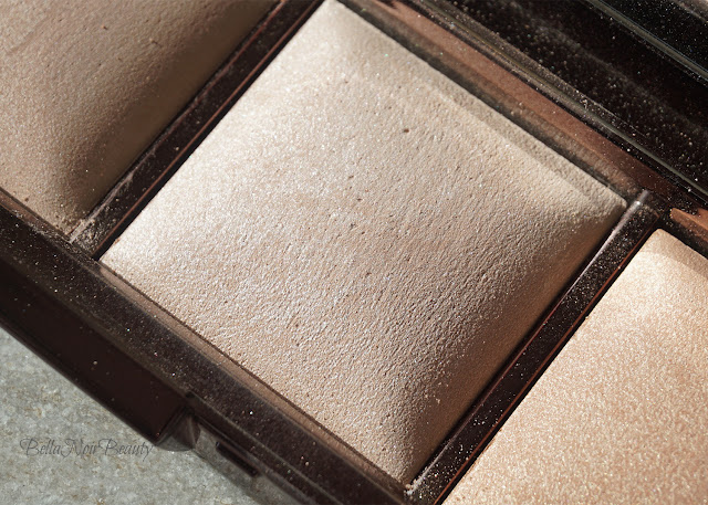 Hourglass Ambient Lighting Palette | bellanoirbeauty