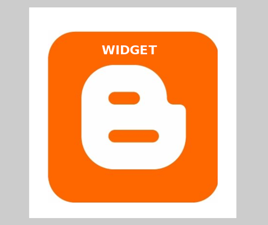 5 Widget Wajib Blogspot