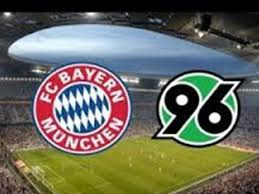 اون لاين مشاهدة مباراة بايرن ميونيخ وهانوفر بث مباشر 21-4-2018 الدوري الالماني اليوم بدون تقطيع