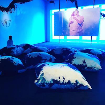 ASEAN設立50周年記念サンシャワー:東南アジアの現代美術展 1980年代から現在まで | 森美術館 | 2017-07 【鑑賞メモ】