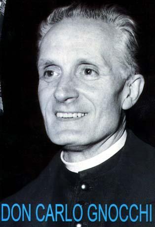 Karel Gnocchi