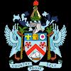 Logo Gambar Lambang Simbol Negara Saint Kitts dan Nevis PNG JPG ukuran 100 px