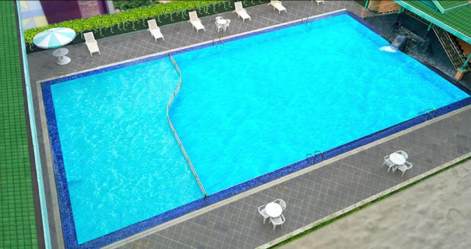 Tunjungan Hotel murah di Surabaya