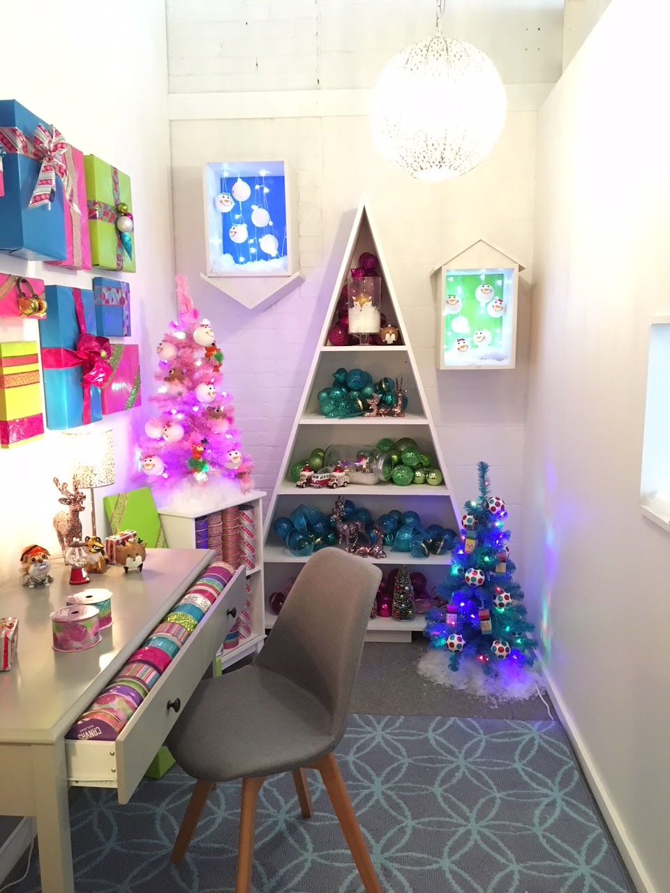CANVAS Christmas with Canadian Tire #CTChristmas - Harlow & Thistle - Home  Design - Lifestyle - DIY