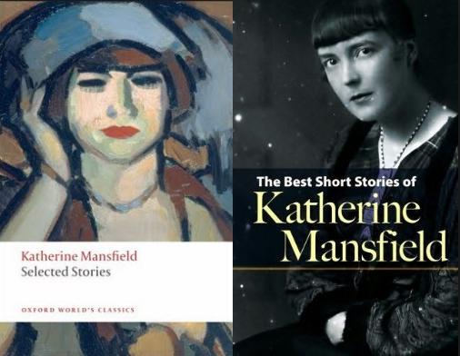 an ideal family katherine mansfield