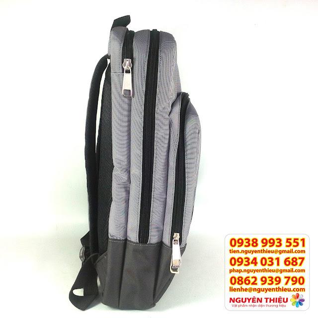 Cung cấp balo túi xách giá rẻ, may balo laptop dành cho sinh viên, may balo laptop theo yêu cầu hcm