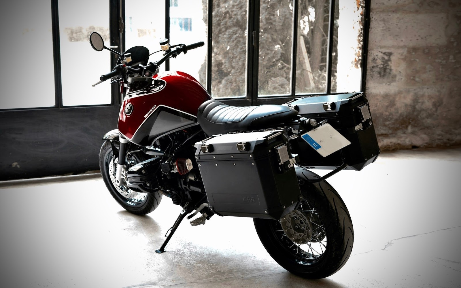 1150 Gs Custom Move Ten Manual Shift Motorcycle Suzuki 2001 Smt By Motorieep