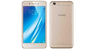 Tips Memilih Spesifikasi Vivo Y53 murah dan Berkualitas