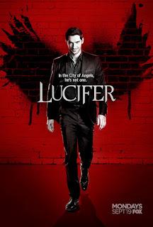 Lucifer Todas as Temporadas Dublado Online HD