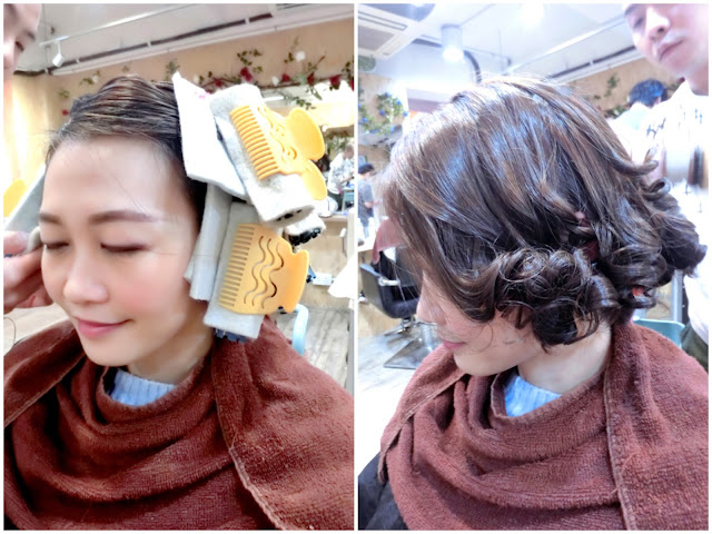 BoomHairSalon, haircare, Paimore, 直療, 負離子直髮, lovecath, catherine, beautyblogger, 夏沫, ootd, ., Japan