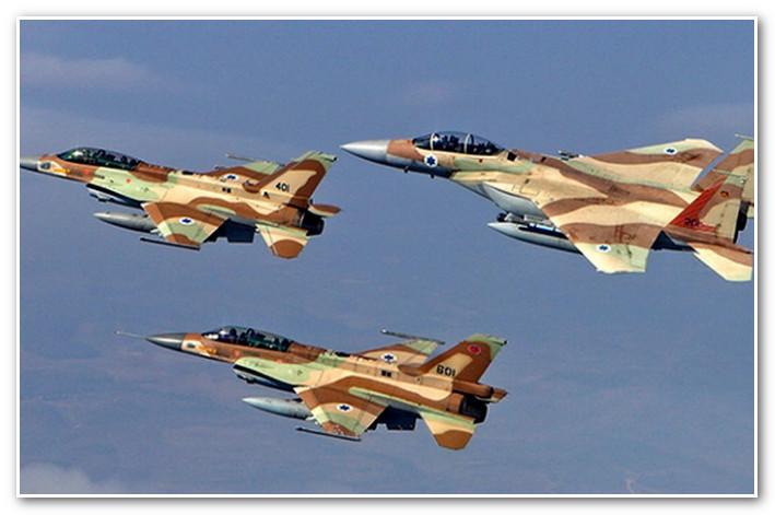 """""""فيديو روسي"""" لاعتراض مقاتلات فرنسية وطائرة أميركية فوق سوريا"""