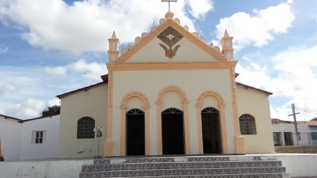 Festa do Padroeiro São José em Olho D'Água do Casado, encerra-se nesta segunda-feira (19)