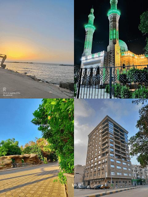 صور من موبايل الريلمي 3 برو طبيعية 2019