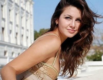Beauty Of Ukrainian Women Is 48