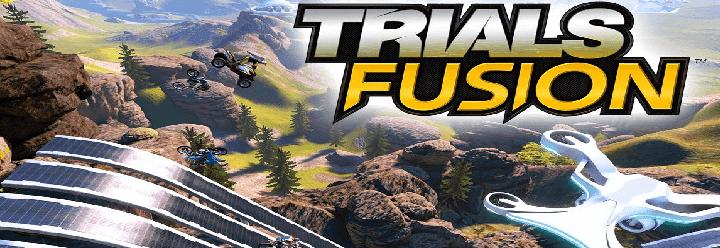 تحميل لعبة الدراجات النارية Trials Fusion للكمبيوتر مجانا برابط مباشر وحجم صغير