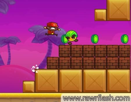 Jogo bora matar o Mario. Felps style.