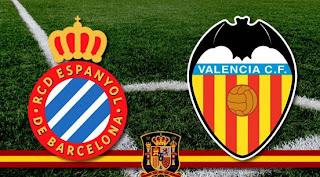 Валенсия – Эспаньол прямая трансляция онлайн 17/02 в 18:15 по МСК.