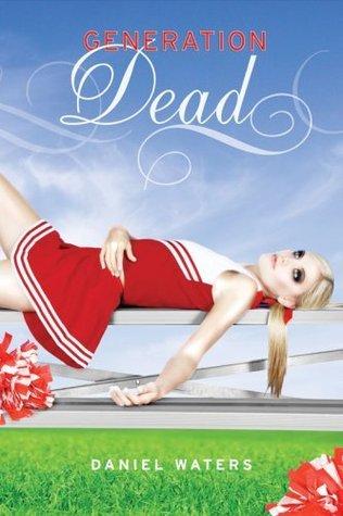 Generation dead – Daniel Walters
