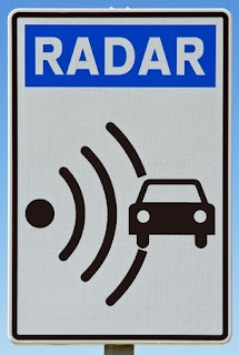 Radares de Tramo