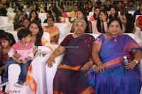 Pujita Ponnada in transparent sky blue dress at Darshakudu pre release ~  Exclusive Celebrities Galleries 145.JPG