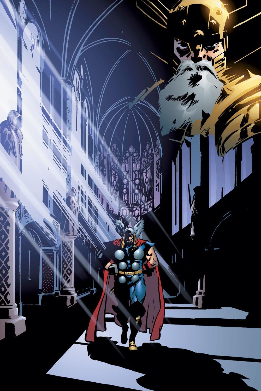 Thor (1998) Issue #44 #45 - English 2