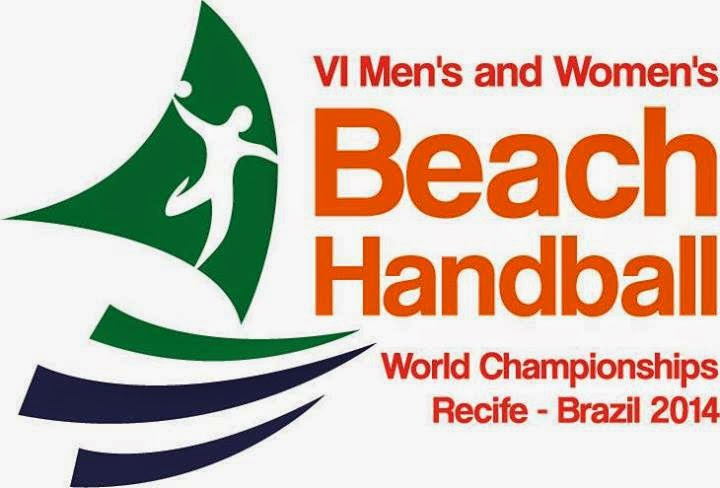 Mundial de Beach Handball: Procedimiento para el sorteo | Mundo Handball