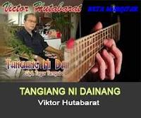 kunci gitar tangiang ni dainang