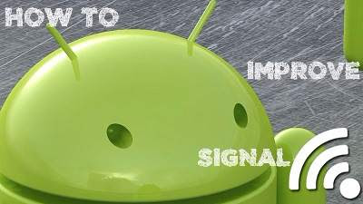 cara meningkatkan sinyal hp android