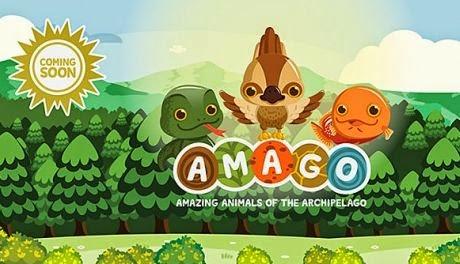 Game Edukasi Pendidikan Untuk Anak Sd Dan Tk Opick Amikom