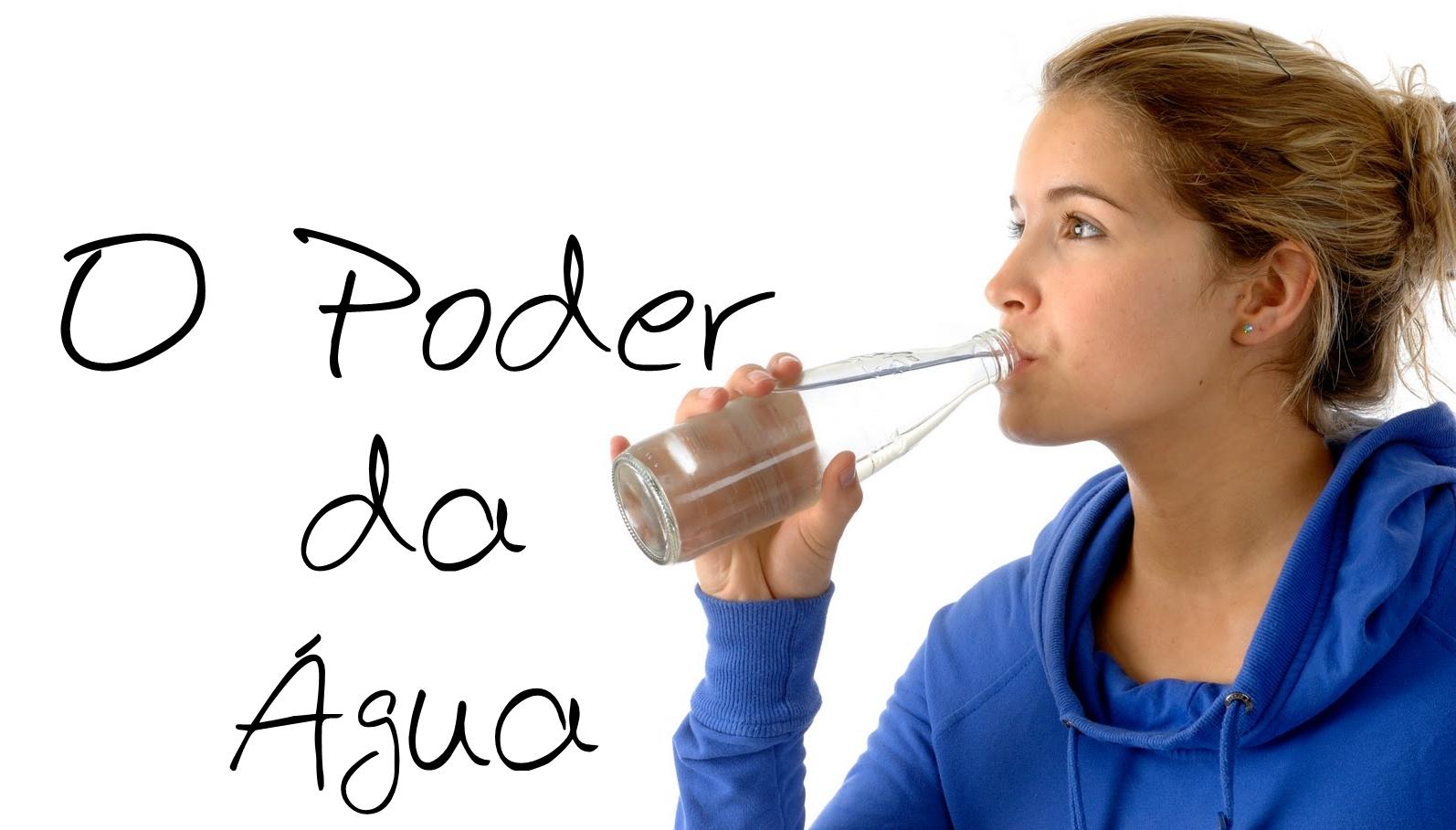 beneficios da agua atualizado
