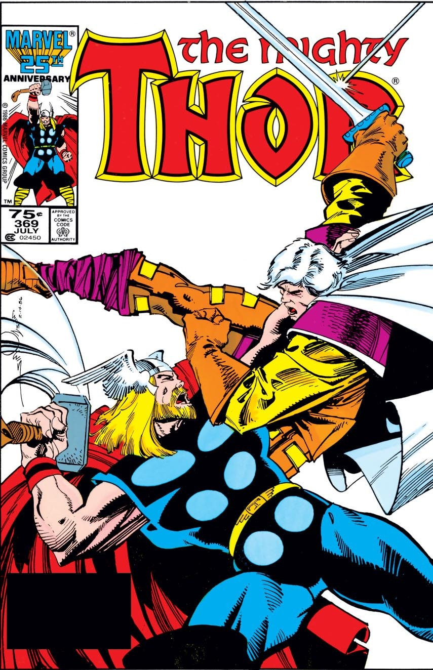 Thor (1966) 369 Page 1