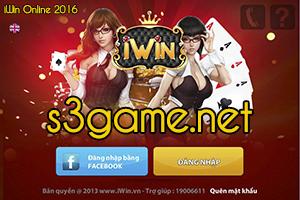 iWin Online 2016