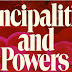 What are principalities and powers