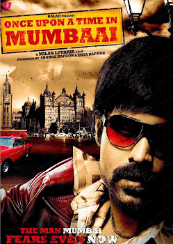 Poster Of Bollywood Movie Once Upon A Time In Mumbaai 2010 300MB BRRip 720P Full Hindi Movie Movies365.in