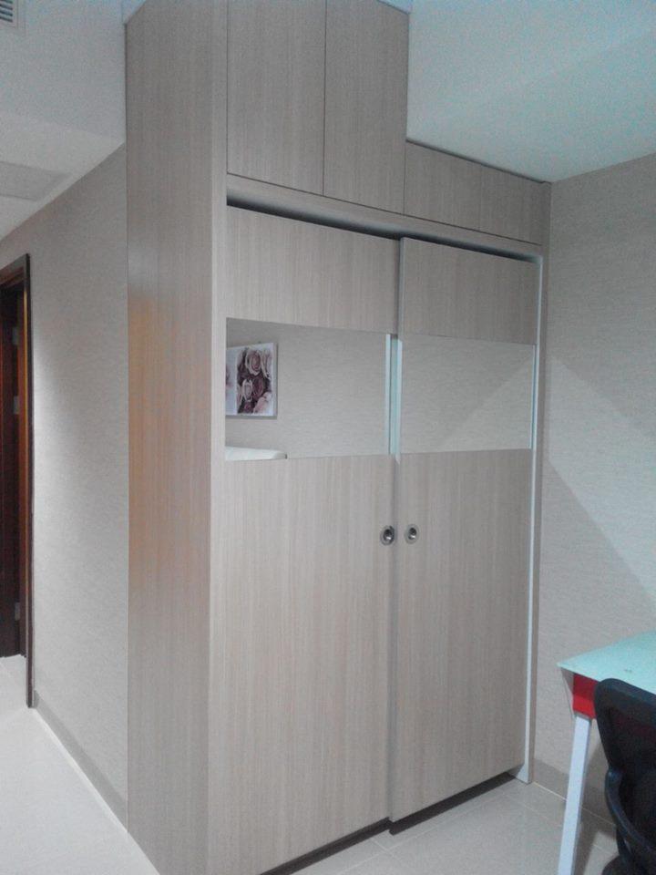 cv tridaya interior desain interior apartemen u