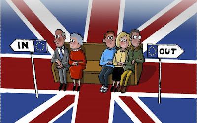 Importancia del Brexit