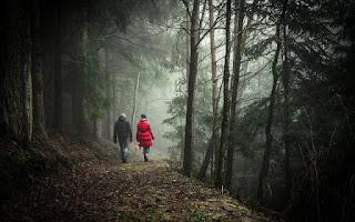 Adelgaza caminando por las mañanas a un buen paso